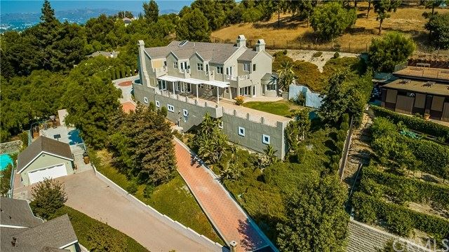 1413 Vista Del Mar Drive, Fullerton, CA 92831 - MLS#: PW20218753