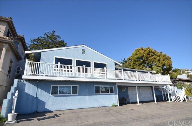 Photo of 701 Park Avenue, Cayucos, CA 93430 (MLS # SC19153753)