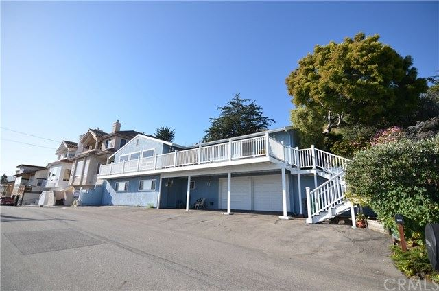 Photo of 701 Park Avenue, Cayucos, CA 93430 (MLS # SC19153753)