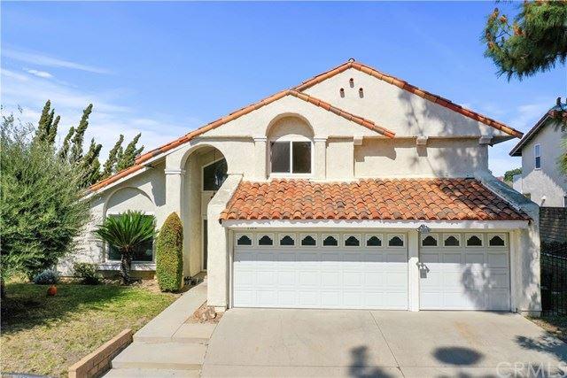 1322 Calbourne Drive, Walnut, CA 91789 - MLS#: TR21072753