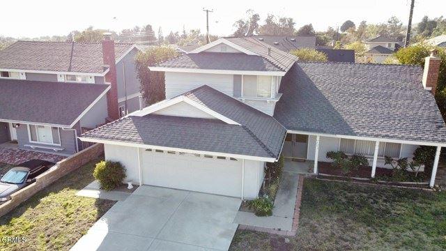 361 Regis Avenue, Ventura, CA 93003 - MLS#: V1-3753