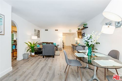 Photo of 8490 Fountain Avenue #101, West Hollywood, CA 90069 (MLS # 20597754)