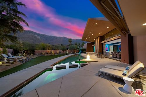 Photo of 365 Patel Place, Palm Springs, CA 92264 (MLS # 21713754)
