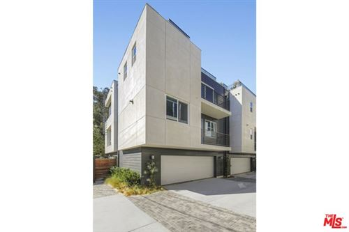 Photo of 1338 N SYCAMORE Avenue, Hollywood, CA 90028 (MLS # 21716754)