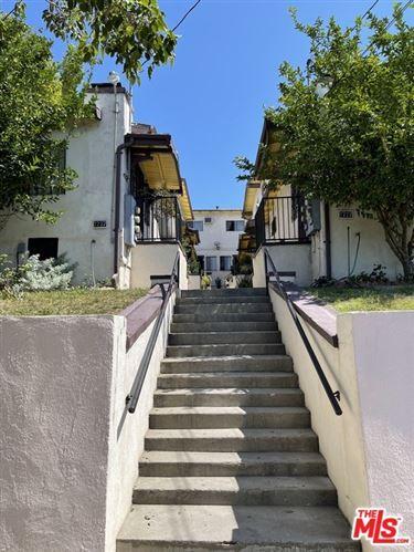 Photo of 1727 Bellevue Avenue, Los Angeles, CA 90026 (MLS # 21768754)