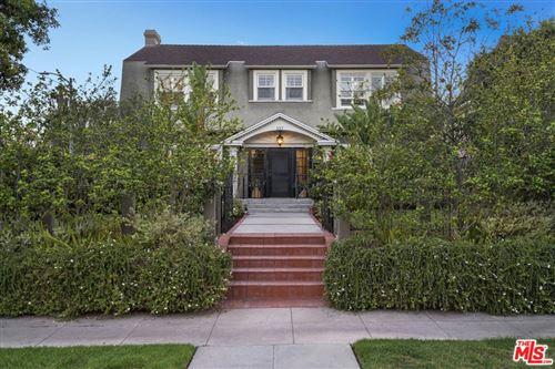 Photo of 357 S Van Ness Avenue, Los Angeles, CA 90020 (MLS # 21769754)