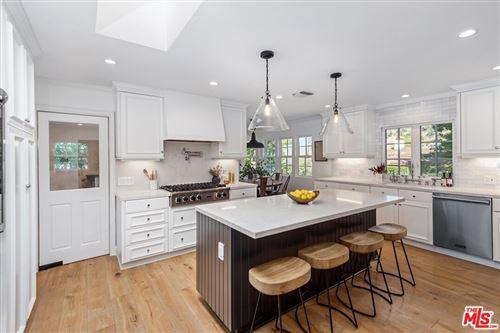 Photo of 3353 Longridge Terrace, Sherman Oaks, CA 91423 (MLS # 21784754)