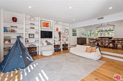 Tiny photo for 3353 Longridge Terrace, Sherman Oaks, CA 91423 (MLS # 21784754)