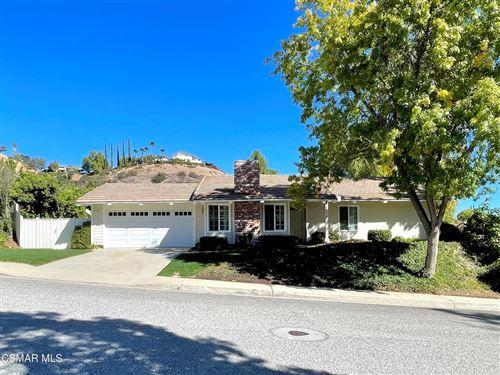 Photo of 1518 Briarglen Avenue, Westlake Village, CA 91361 (MLS # 221005754)