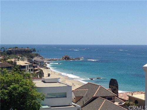 Photo of 138 Mcaulay Place, Laguna Beach, CA 92651 (MLS # LG20229754)
