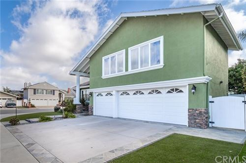 Photo of 20222 Morristown Circle, Huntington Beach, CA 92646 (MLS # LG21041754)
