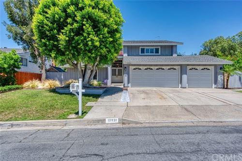 Photo of 10931 Harrogate Place, North Tustin, CA 92705 (MLS # NP20133754)