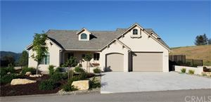 Photo of 3380 Timberline Drive, Paso Robles, CA 93446 (MLS # NS19096754)