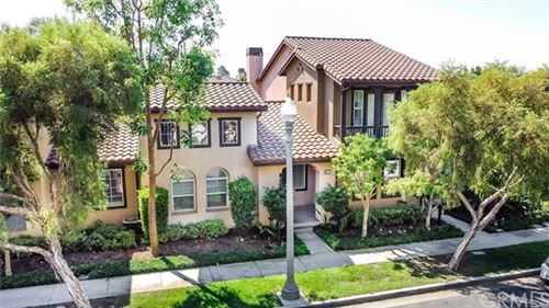Photo of 48 Bamboo, Irvine, CA 92620 (MLS # OC20201754)