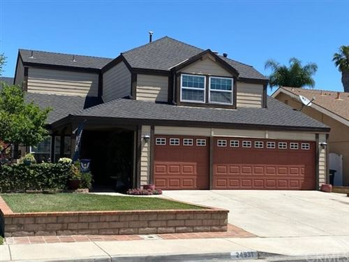 Photo of 24931 Hon Avenue, Laguna Hills, CA 92653 (MLS # OC21125754)