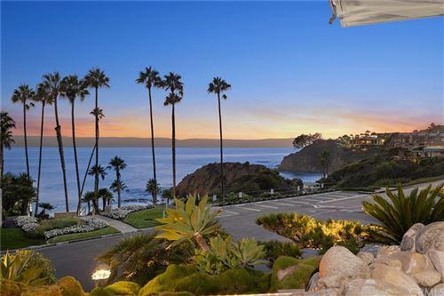 Photo of 2495 Monaco Drive, Laguna Beach, CA 92651 (MLS # OC21194754)