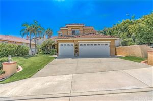 Photo of 1018 S Hanlon Way, Anaheim Hills, CA 92808 (MLS # PW19148754)