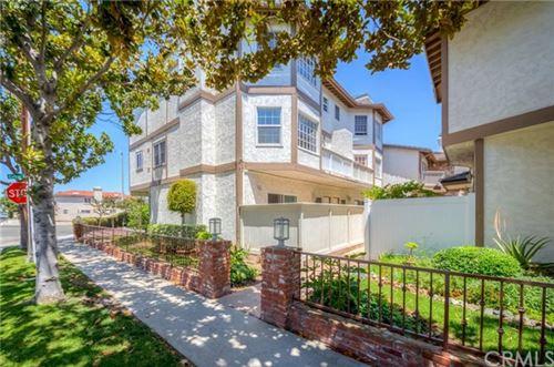 Tiny photo for 1708 Elm Avenue, Torrance, CA 90503 (MLS # SB20151754)