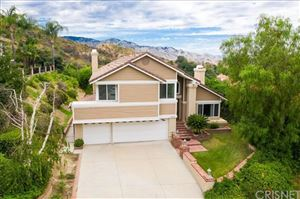 Photo of 24155 Mentry Drive, Newhall, CA 91321 (MLS # SR19163754)