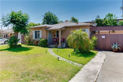 Photo of 2022 Bonita Avenue, Burbank, CA 91504 (MLS # SR20097754)