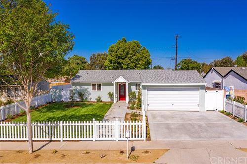 Photo of 2181 Clover Street, Simi Valley, CA 93065 (MLS # SR21096754)