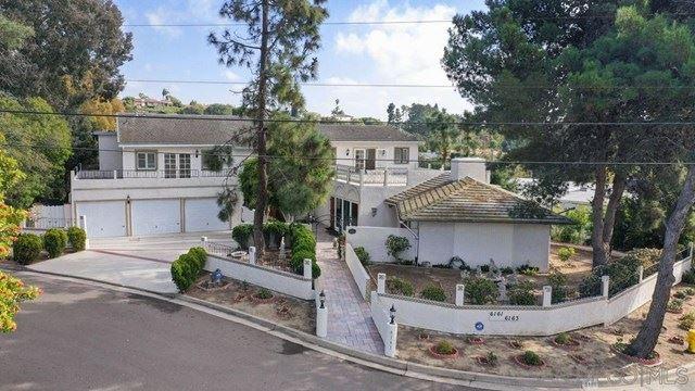 6161 La Pintura Dr, La Jolla, CA 92037 - MLS#: 200052754