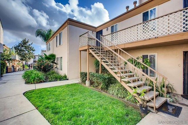 4161 Mount Alifan Pl #Unit F, San Diego, CA 92111 - #: 200054754