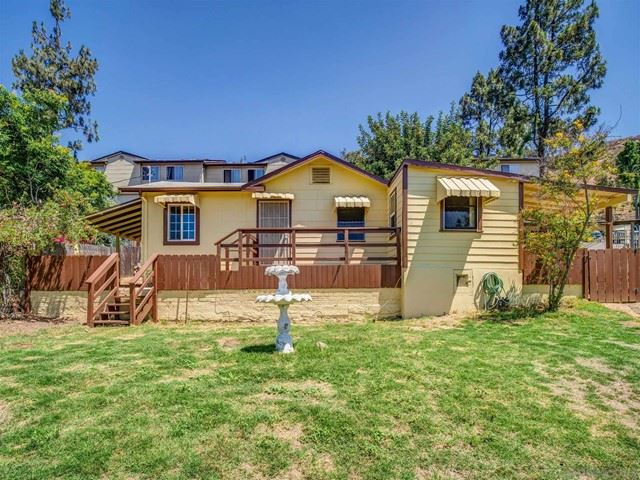 12830 Mapleview St, Lakeside, CA 92040 - #: 210017754