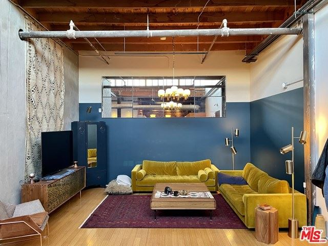 500 Molino Street #304, Los Angeles, CA 90013 - MLS#: 21677754