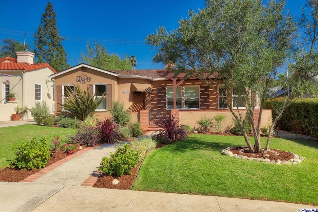 3460 Downing Avenue, Glendale, CA 91208 - MLS#: 320007754