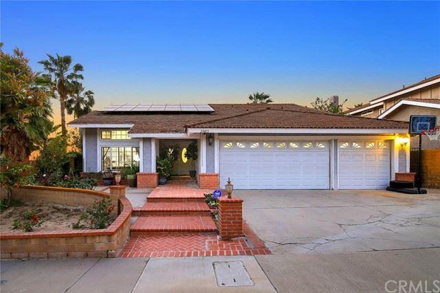 23815 Enriquez Drive, Diamond Bar, CA 91765 - MLS#: CV21103754
