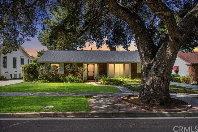 426 S Buena Vista Street, Redlands, CA 92373 - MLS#: EV20053754