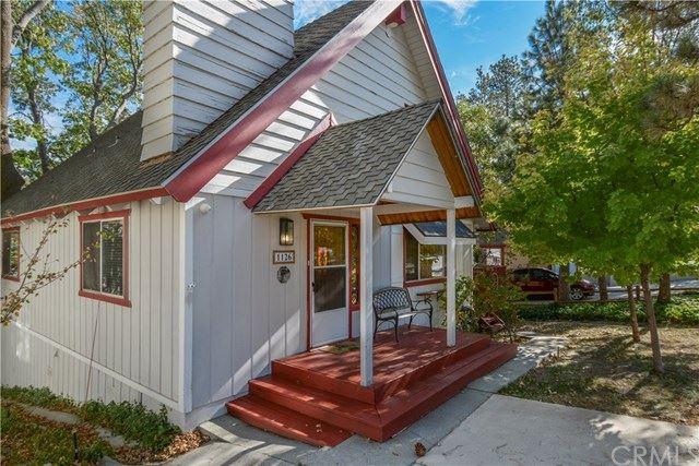 1126 Aleutian Drive, Lake Arrowhead, CA 92352 - MLS#: EV20226754