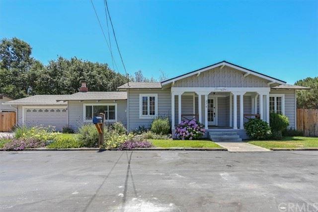 276 Stubbs Lane, Santa Maria, CA 93455 - MLS#: PI21122754