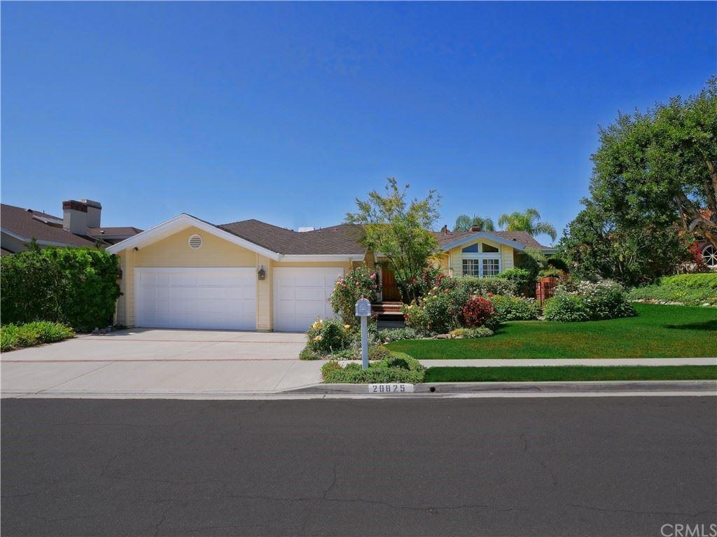 28825 King Arthur Court, Rancho Palos Verdes, CA 90275 - MLS#: PV21198754