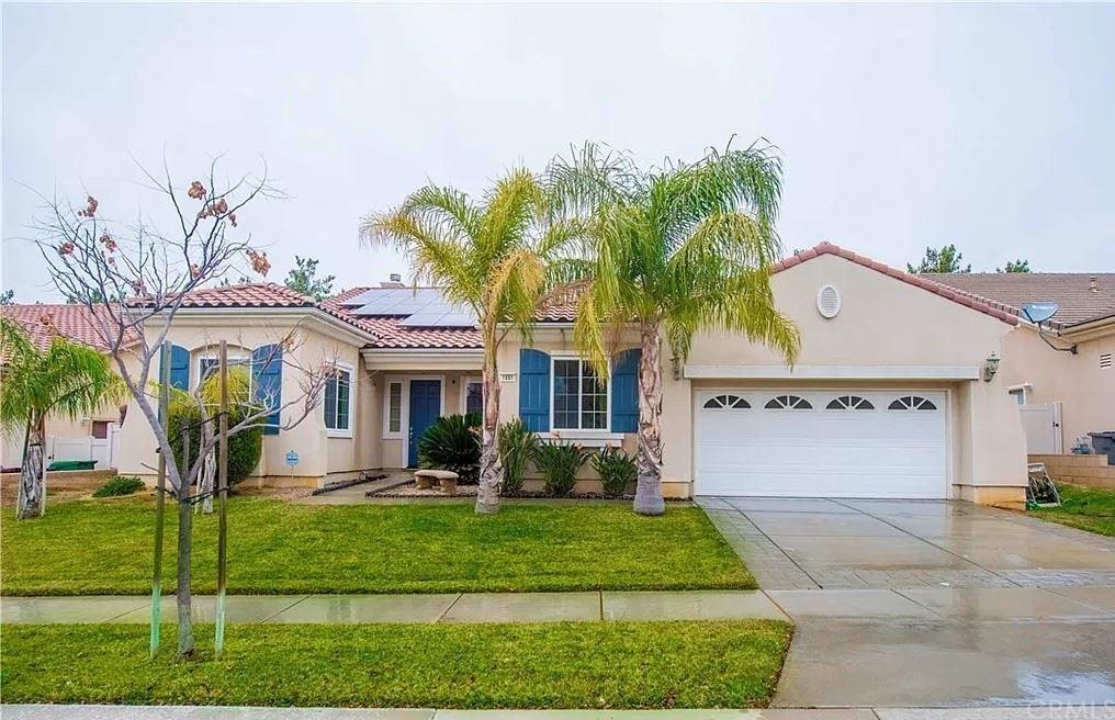 1651 Rose Avenue, Beaumont, CA 92223 - MLS#: PW21203754