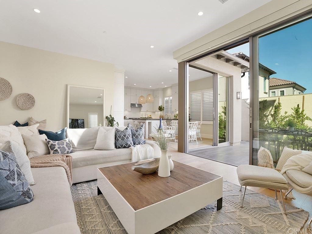 204 Villa Ridge, Irvine, CA 92602 - MLS#: PW21225754