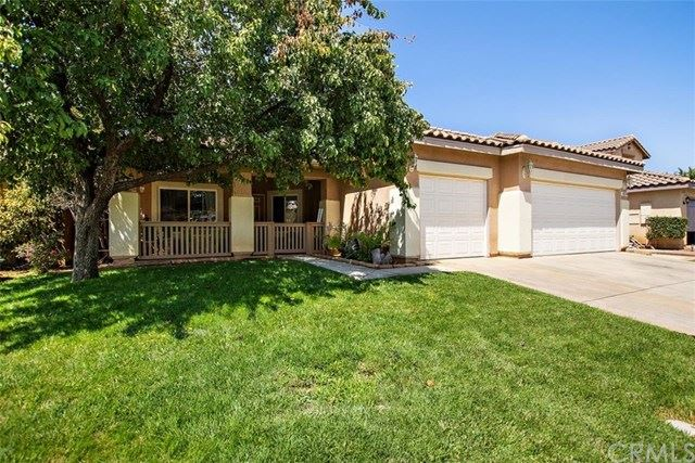 1462 Aster Place, Beaumont, CA 92223 - MLS#: SB20128754