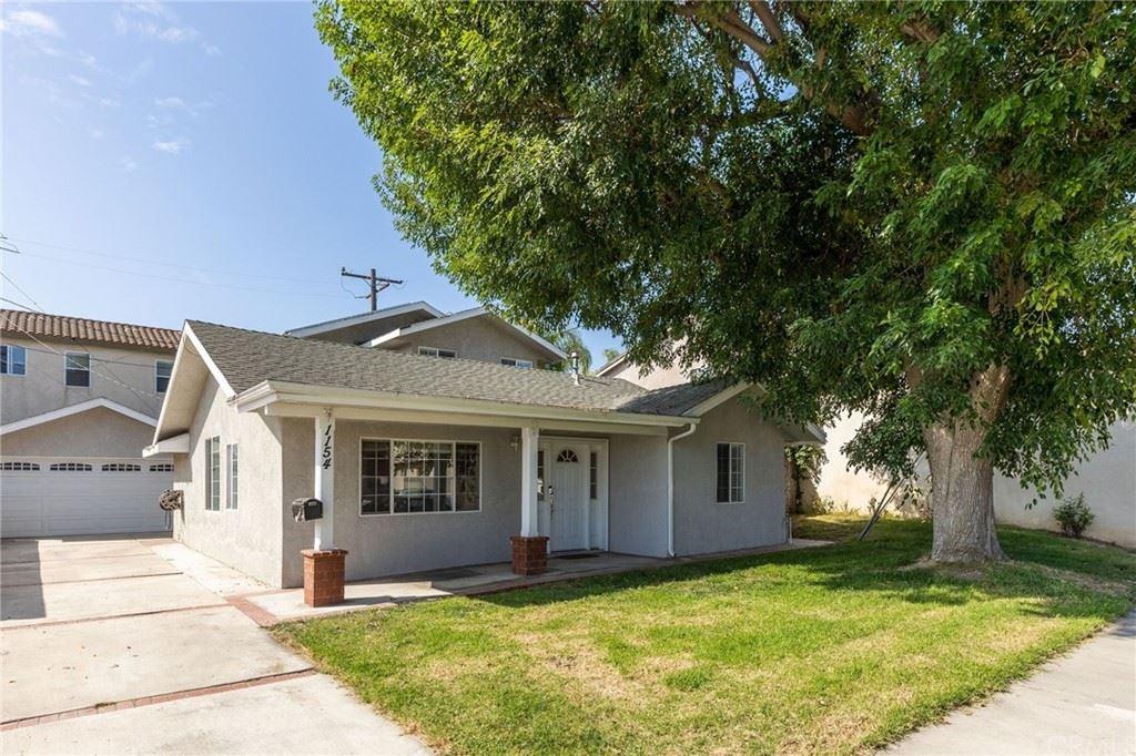 1154 W 210th Street, Torrance, CA 90502 - MLS#: SB21201754