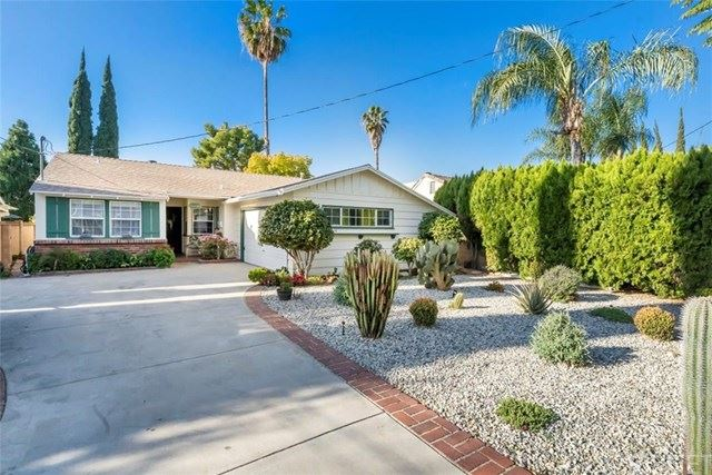 16038 Bassett Street, Lake Balboa, CA 91406 - MLS#: SR21038754