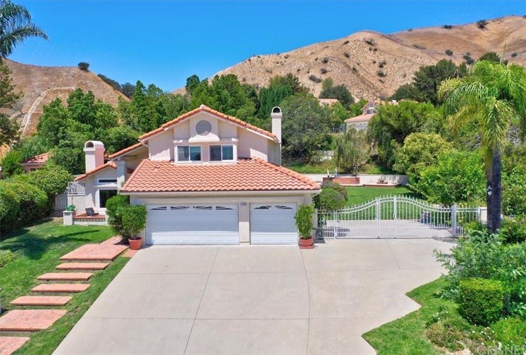 17907 Tuscan Court, Granada Hills, CA 91344 - MLS#: SR21165754