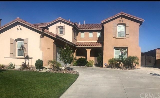 40543 Carly Court, Murrieta, CA 92562 - MLS#: SW20152754