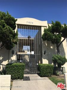 Photo of 7826 Laurel Canyon Boulevard #6, North Hollywood, CA 91605 (MLS # 819003755)