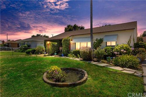 Photo of 2527 Graydon Avenue, Monrovia, CA 91016 (MLS # CV20132755)