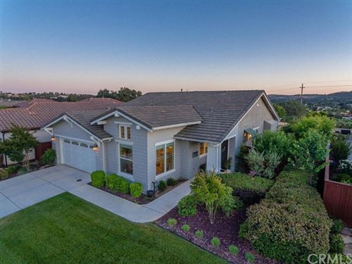 Photo of 2653 Traditions Loop, Paso Robles, CA 93446 (MLS # NS21130755)