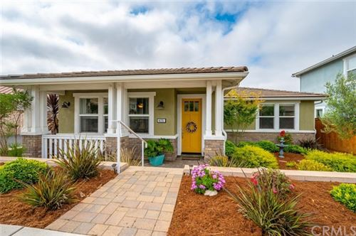 Photo of 425 Junipero Way, San Luis Obispo, CA 93401 (MLS # PI20141755)
