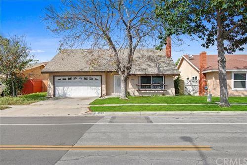 Photo of 2805 E Dutch Avenue, Anaheim, CA 92806 (MLS # PW20064755)