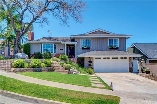 Photo of 2231 Branford Lane, La Habra, CA 90631 (MLS # PW20133755)