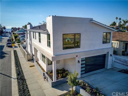 Photo of 1401 Corona Street, Hermosa Beach, CA 90254 (MLS # SB20015755)