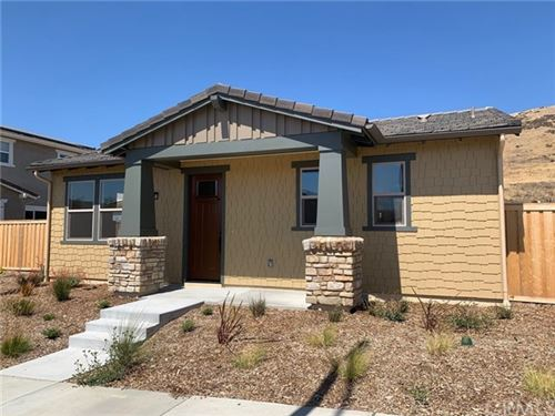 Photo of 4090 Righetti Ranch Road, San Luis Obispo, CA 93401 (MLS # SP20154755)